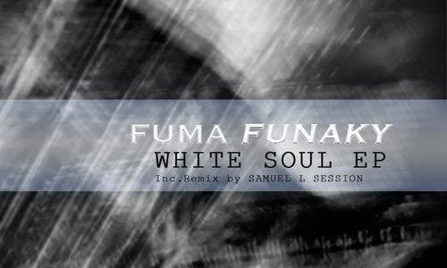 スロベニアのテクノヘッド Fuma Funaky 新作EP|Samuel L Session リミックス収録