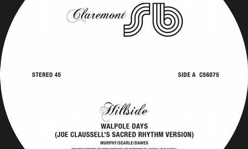 Joe Claussell リミックス収録|バレアリック・ジャズ・プロジェクト Hillside 最新作リリース