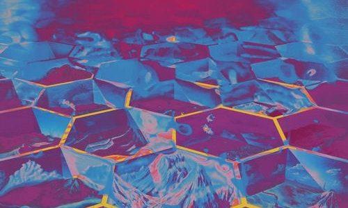 """Mr Beatnick 最新アルバム """"Honeycomb"""" のリミックス・アルバムがリリース"""