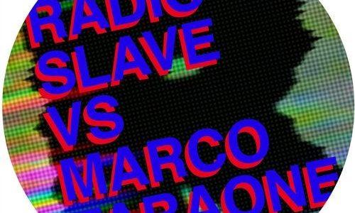 """Radio Slave の """"Don't Stop No Sleep"""" と、 """"Grindhouse"""" を Marco Faraone が重厚なハードテクノにリミックス"""