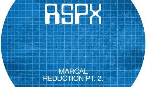 注目の Marcal 、テクノ名門レーベル<Rekids>からシリーズ2作目のEP「Reduction Pt. 2」をリリース
