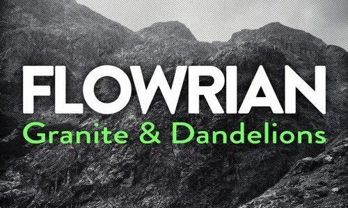 実力派D&Bプロデューサー Flowrian が、<Soul Deep Exclusives>からEPをリリース