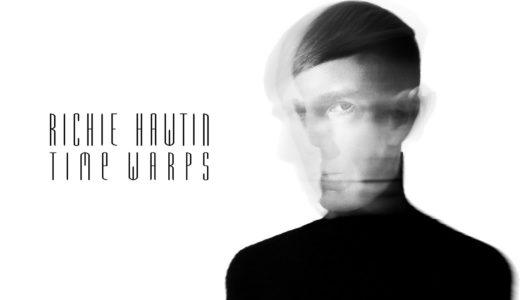 ミニマルテクノ好き必聴|Richie Hawtin 、新レーベルからEPをリリース