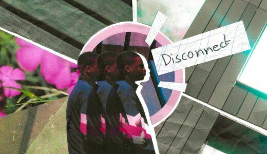 UKベース異才 Laxcity、待望の復活EP「Disconnect」リリース