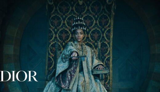 物語仕立ての<Dior 春夏クチュールコレクション2021>コロナ時代の新しいショーの形|日本語字幕あり