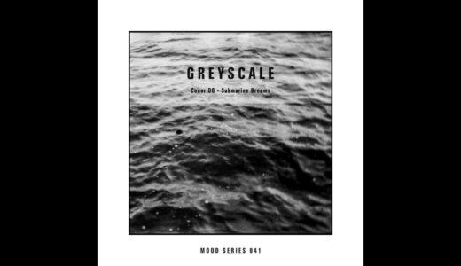 ダブテクノレーベル<Greyscale>から、海への遠足をテーマにした深海ダブテクノ