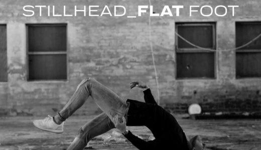 Stillhead、ニューシングル「FLAT FOOT」はドープなダブステップ