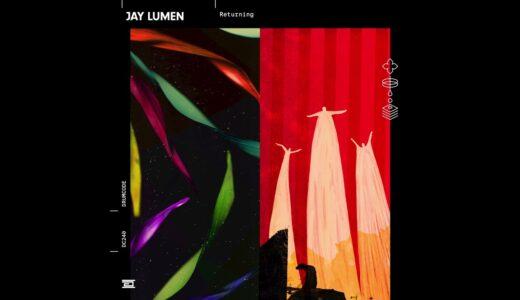 Jay Lumen、ハードテクノ名門<Drumcode>からEP「RETURNING」をリリース