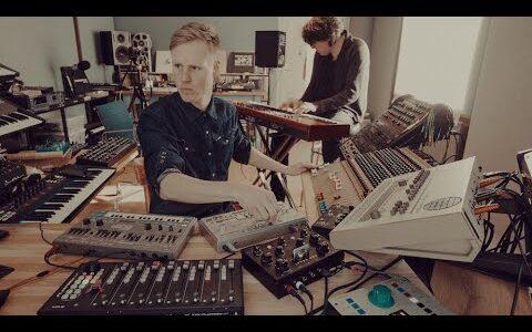 Joris Voorn とジャズピアニスト Michiel Borstlap がデトロイトテクノ・ジャズセッション