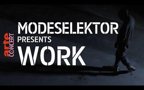 Modeselektor、ミックステープ・アルバム「EXTENDED」リリース。あわせてビジュアル映像公開