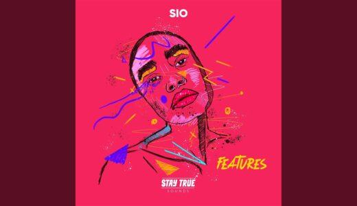 黒人ハウスシンガーの Sio 、Charles Websterらを迎えたアルバム「FEATURES」をリリース