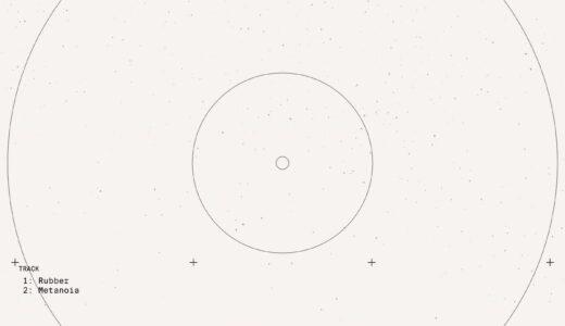 【Techno】Dubfire、Flug によるコラボEP『RUBBER』リリース