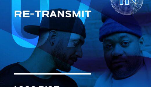 """【Techno】Loco Dice と Ghostface Killah によるシングル """"RE-TRANSMIT 07"""" 配信リリース"""