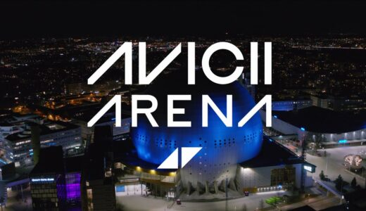 "Avicii(アヴィーチー)のアリーナ誕生を記念して、名曲 ""For A Better Day"" の交響曲バージョンを公開"