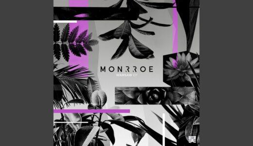【D&B】Monrroe、UKの人気レーベル<Shogun Audio>からニューEP『WARSAW』リリース