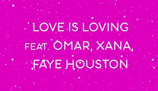UKジャズレーベル<Albert's Favourites>のボス Scrimshire の『Love Is Loving』を鬼才 Photay がリミックス