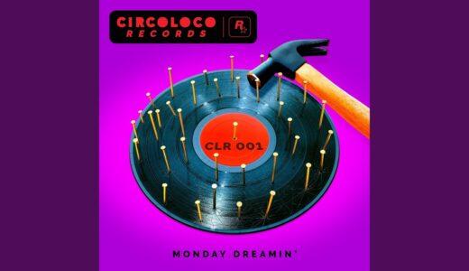 Carl Craig、Lucianoら参加。新レーベル<CircoLoco Records>から第三弾目のコンピレーションEPリリース