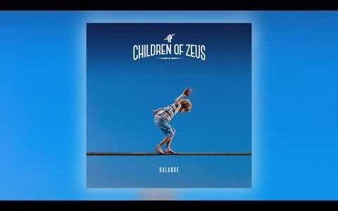 ニューソウル・デュオ Children Of Zeus、最新アルバム『Balance』リリース