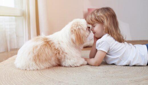 犬は本能レベルで人間に飼い慣らされている