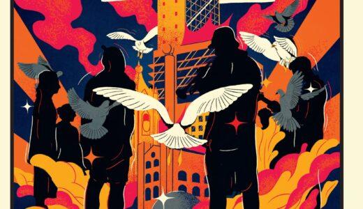 ブリストルのジャズ集団 Snazzback が2ndアルバム『IN THE PLACE』をリリース