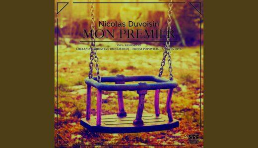 Nicolas Duvoisin、Lucianoらのリミックスを収録したEP『MON PREMIER – REMIXES 』をリリース