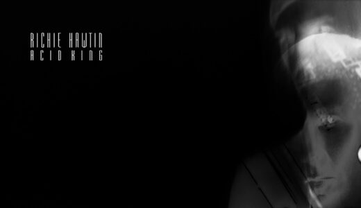 Richie Hawtin、アシッドハウスに回帰したEP『ACID KING』をリリース