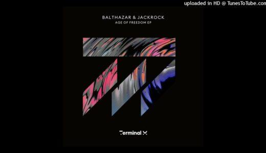 【Techno】Balthazar & JackRock、<Terminal M>からニューEPリリース