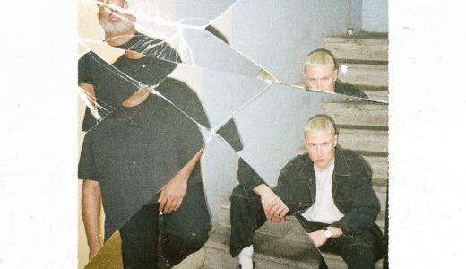 "【Bass Music】Trampa、最新アルバム収録トラック ""All Night"" の Ivy Lab Remix をリリース"