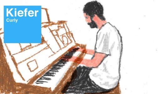 """【Lo-Fi Hip Hop / Jazz】Kiefer が最新アルバムから """"Curly"""" のMVを公開"""