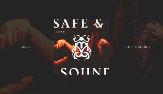 Curbi、話題の<Tomorrowland Music>から最新シングル『SAFE & SOUND』をリリース