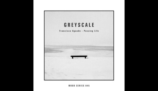 人気ダブテクノレーベル<Greyscale>から Francisco Aguado が新作EPリリース